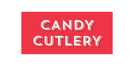 Candy Cutlery