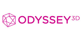 Odyssey 3D